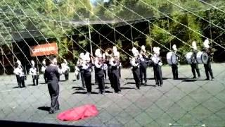 banda musical cordon salguero bmcs tupal 2014