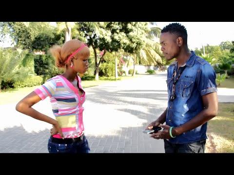 Elisha Mgogo ft chegge &  ally nipishe == Tofauti + audio song   (Prod By. Promise) full HD 24P