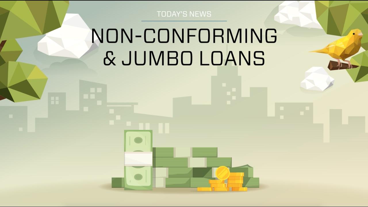 Cunningham & Company - Non-Conforming & Jumbo Loans - YouTube