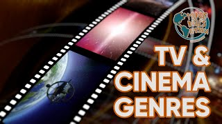 TV and cinema genres