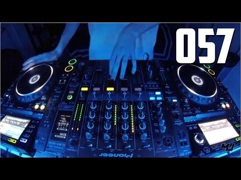 #057 Bass House Mix January 20th 2016
