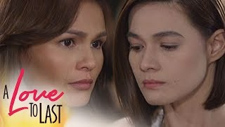 A Love To Last: Grace faces Andeng for the last time   EP 182