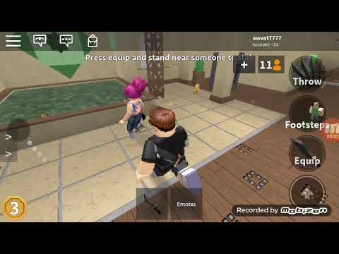 Роблокс игра Андрей игробой