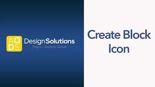 AQ-Design-Lösungen - Erstellen von Block-Symbol