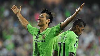 Jeonbuk FC vs Shanghai East Asia full match