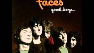 Faces-Stay With Me