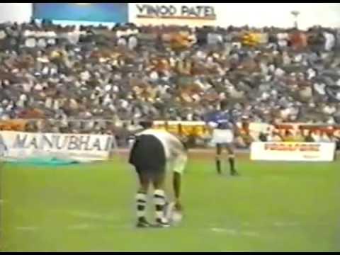 1996 - Fiji v Samoa - Test Match