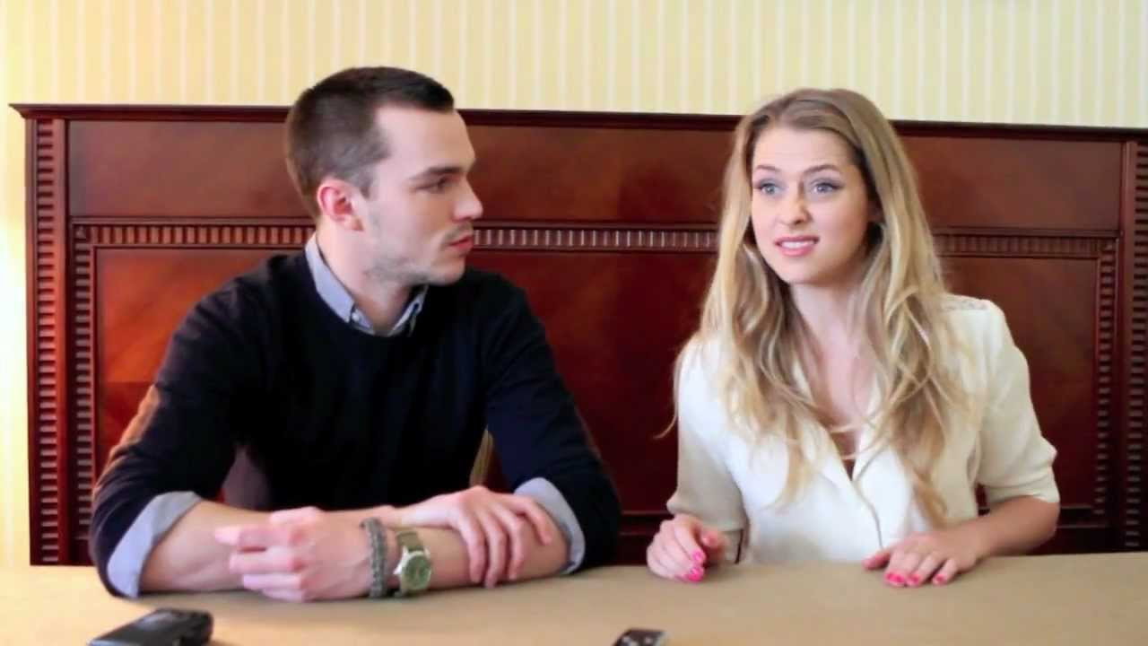 Nicholas hoult and teresa palmer dating