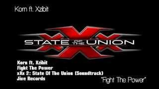 Korn ft. Xzibit - Fight The Power [Legendado]