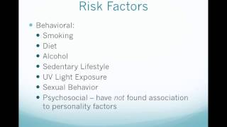 Health Psychology Chapter 10 Lecture