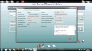 Logic Case Management Desktop Solution