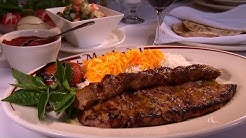 Maykadeh Restaurant, 1601 Bar & Kitchen, Poesia: Check, Please! Bay Area reviews