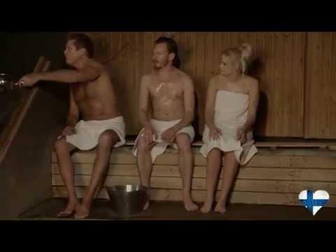 Finland Nudist Video 15