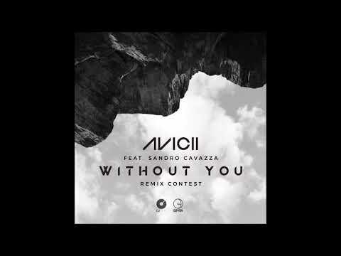 Avicii - Without You (Zopke Remix)