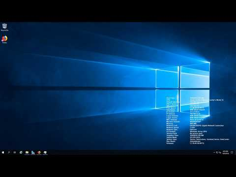 Windows Server 2019 Quick Overview