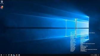 Windows Server 2019 Quick Overview