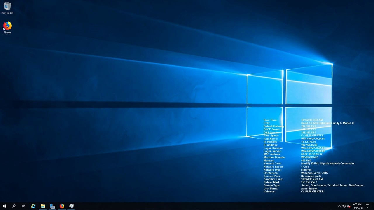 Hyper-convergence forms core of Windows Server 2019 features