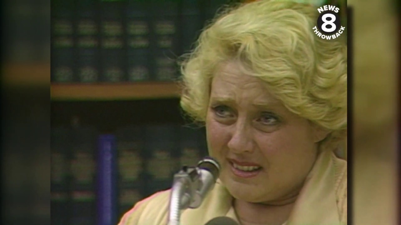 Download Betty Broderick 30 years later: Betty takes the stand in first double-murder trial in Oct. 1990