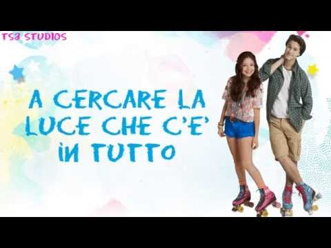 Soy Luna - Valiente | Traduzione Italiana |