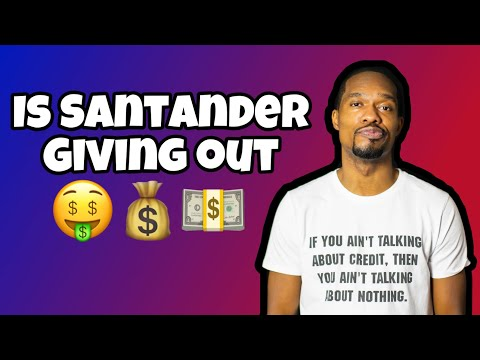 Is Santander Auto giving out Settlement Checks?