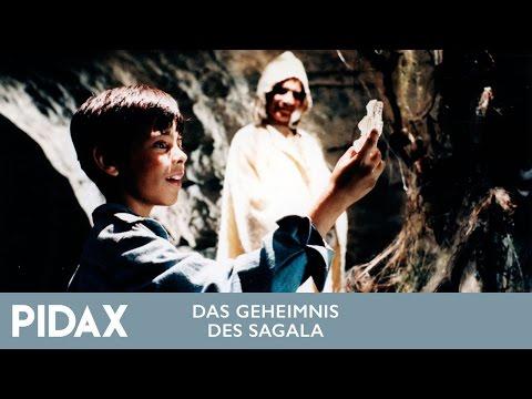 Pidax - Das Geheimnis Des Sagala (1997, TV-Serie)
