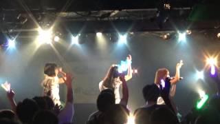 2017年4月18日(火)「ギュウ農フェス春のSP選考会〜争奪戦〜」@渋谷Milk...
