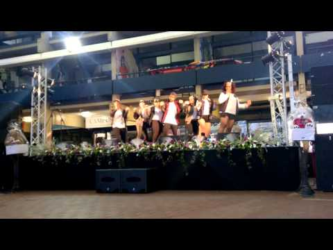 AUT Dance and Performance (ADP) : Sub Unit Fusion Duruje 2015