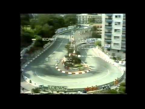 F1 GP Monte Carlo 1981 - live !