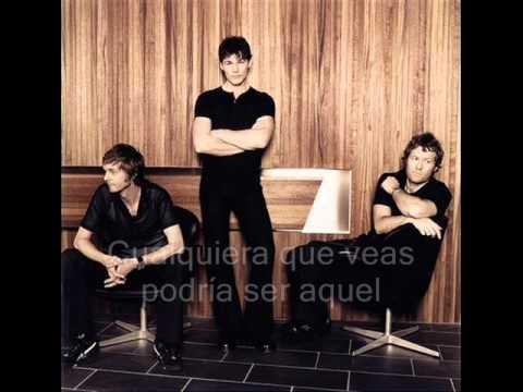 a-ha A little bit - subtitulado en español