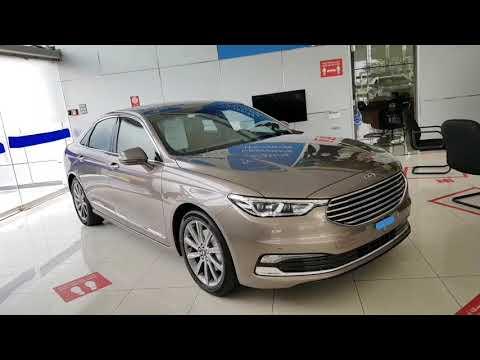 فورد توريس 2020 فل كامل شرح مواصفات بريمي وارد بهوان Ford Taurus Youtube