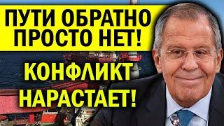 НЕМЫСЛИМО! ШТАТЫ КИПЯТ ОТ ЗЛОСТИ - РОССИЯ ПОДГОВОРИЛА ЕВРОПУ! КОНФЛИКТ НАРАСТАЕТ!