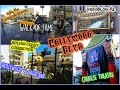 California VLOG - Hollywood Blvd by Golden Coast Connection