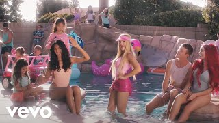 Barbie Girl Aqua Official Music Video  Tori V Rap Remake