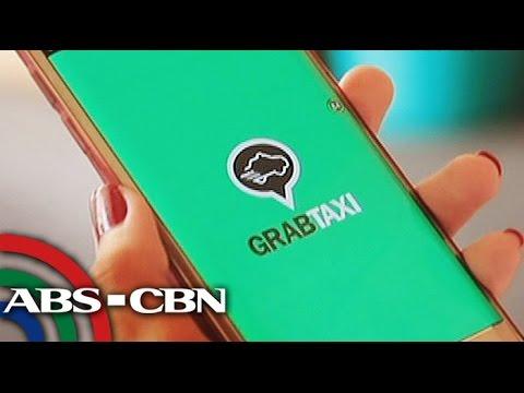 Tapatan Ni Tunying: GrabTaxi