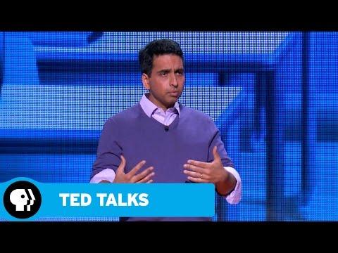 TED TALKS | Education Revolution | Sal Khan: Mastery-Based Learning | PBS