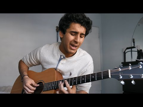 Love Lies - Khalid & Normani (Live Acoustic Cover by Jot Singh)