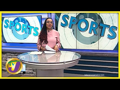 Jamaica's Sports News Headlines - Sept 19 2021