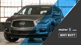 Why Buy? | 2018 Infiniti QX60 Review