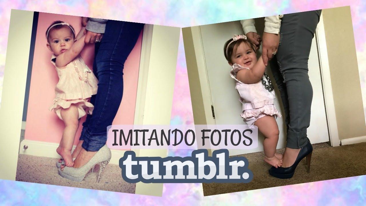 Frases Para Sobrinho Bebe Tumblr: IMITANDO FOTOS TUMBLR COM BEBÊ