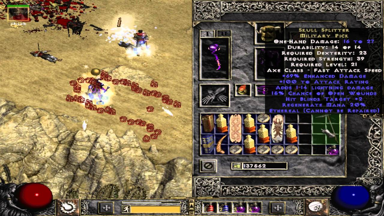 Diablo 2 Plugy Download Article Bellaesa