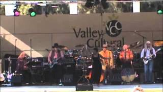 Graywolf Blues Band Little By Little Live 2010 Warner Park