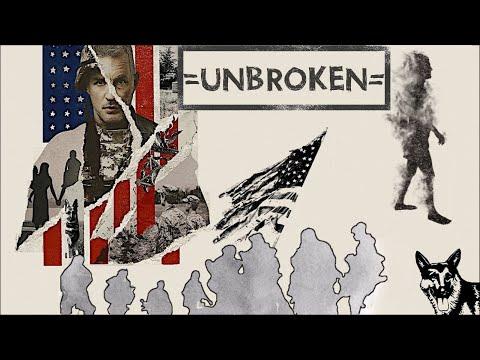 Bon Jovi - Unbroken (Lyric Video)