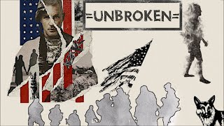 Bon Jovi - Unbroken (Lyric Video)