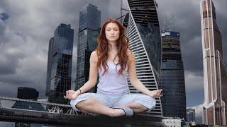 """Телеканал """"Живая природа"""" (Медитация)"""
