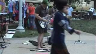Raw Dog-spider Mic-live @ Raleigh Marijuana Rally May 1st 20