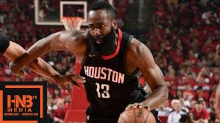 Houston Rockets vs Minnesota Timberwolves Full Game Highlights / Game 5 / 2018 NBA Playoff