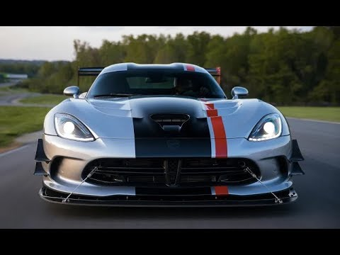 Dodge Viper ACR Car Hunt: Beat 44s with M4 GTS and Rezvani Beast X