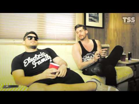 [TSS Interview] Adventure Club at Coachella