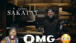 Ezhel - Sakatat (REACTION)