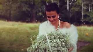 Красивая свадебная церемония. Свадьба в харькове(красивая свадьба Красивая выездная церемония — это всегда трогательно и романтично! Она позволяет преврат..., 2014-05-12T14:34:22.000Z)